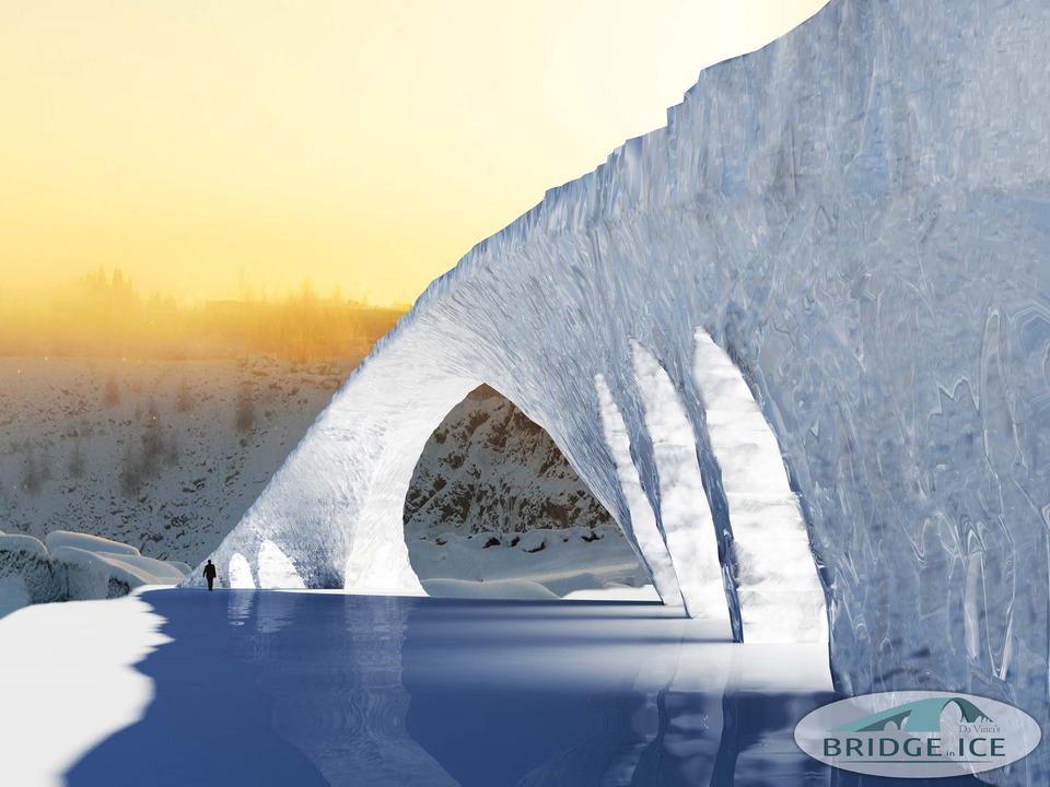 Bridge in Ice 3.psd