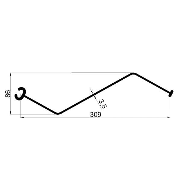 W-profiel-270-3,5
